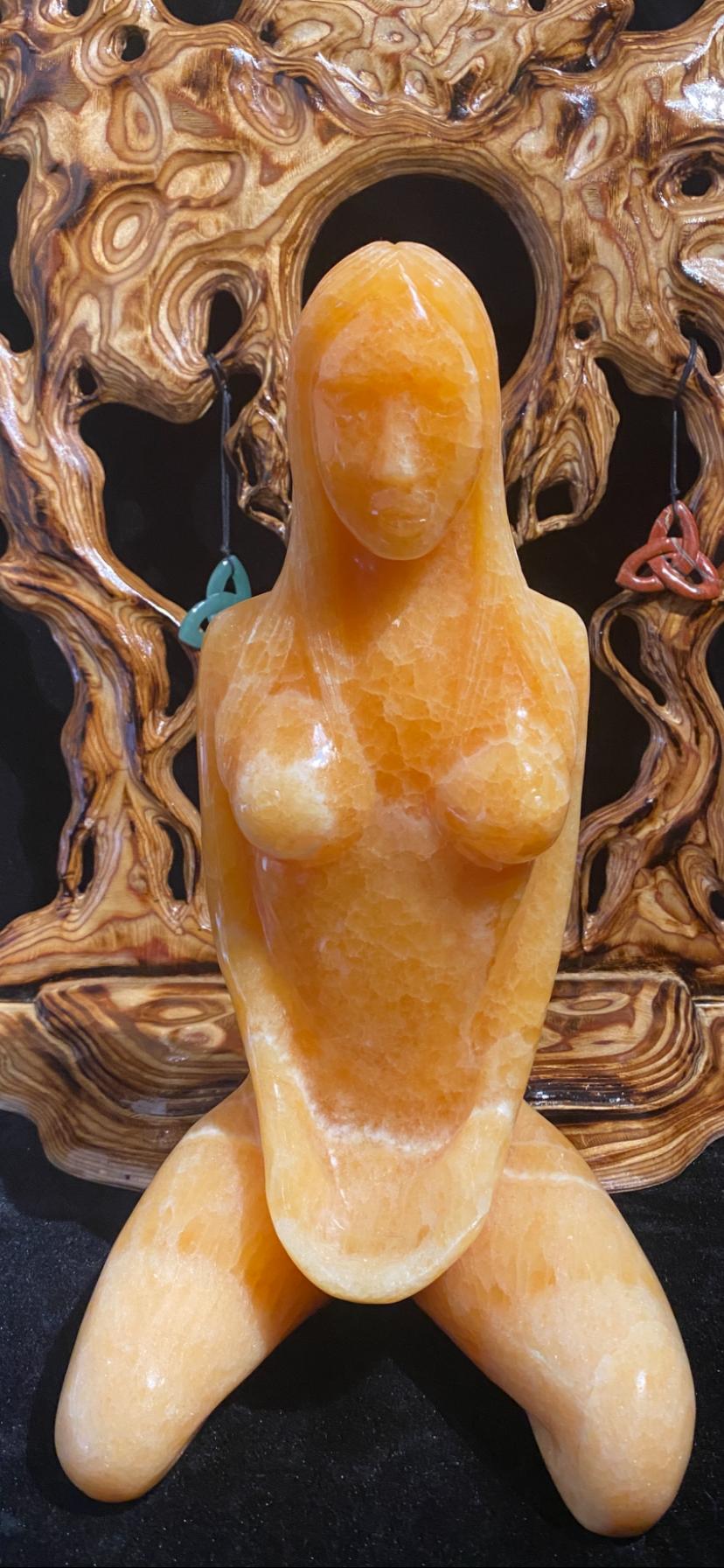 Gaia Earth Mother/Goddess