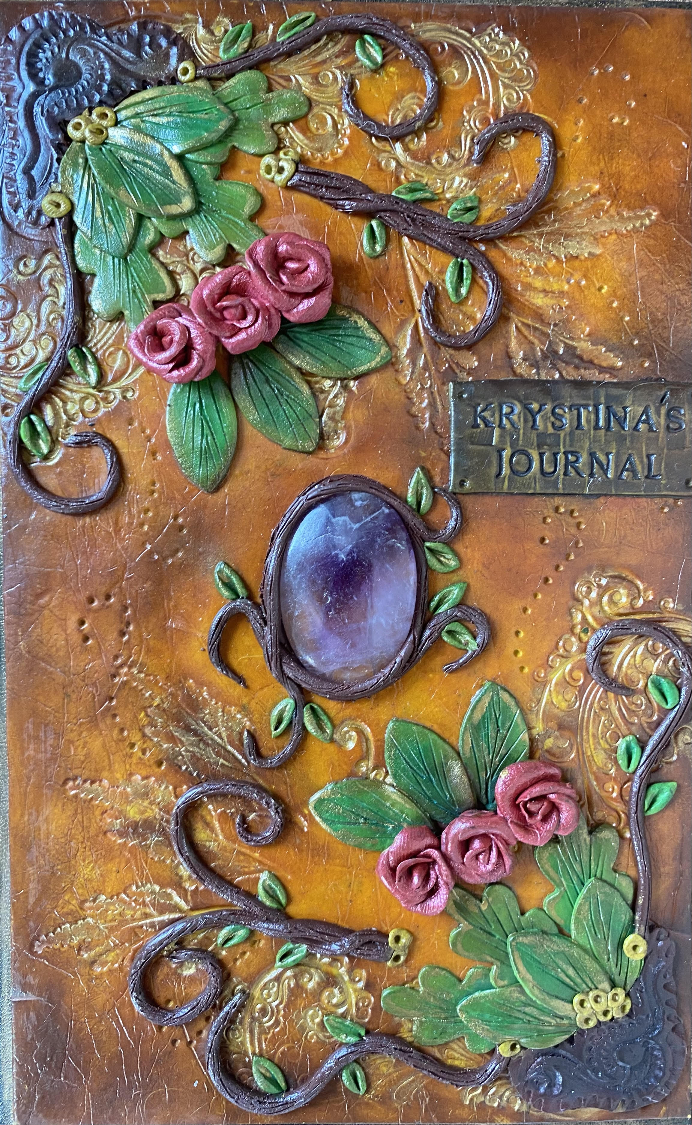 Welcome to my Journal