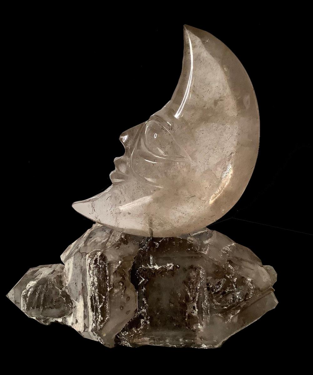 Moonbeams